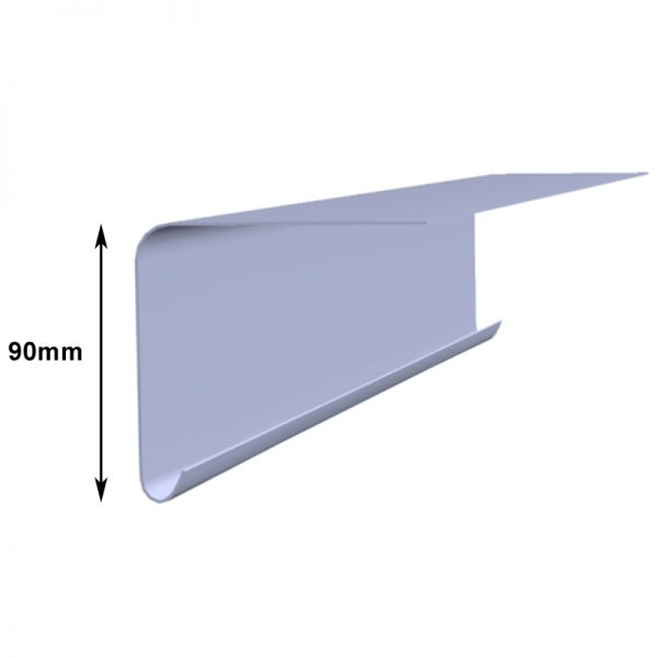a200 half length - fibreglass roofing supplies