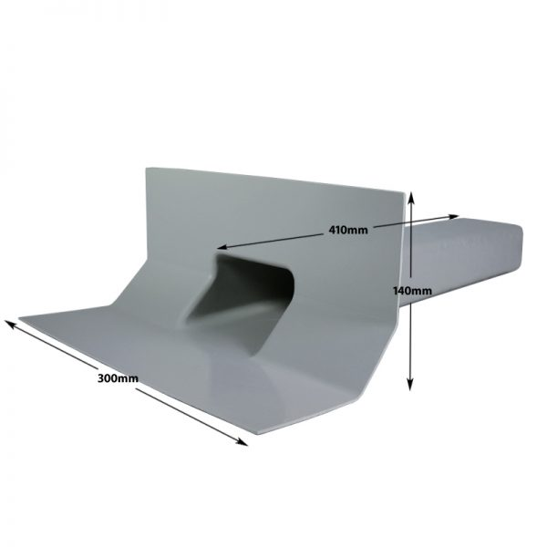 GRP Through Wall Parapet Outlet 800px 1