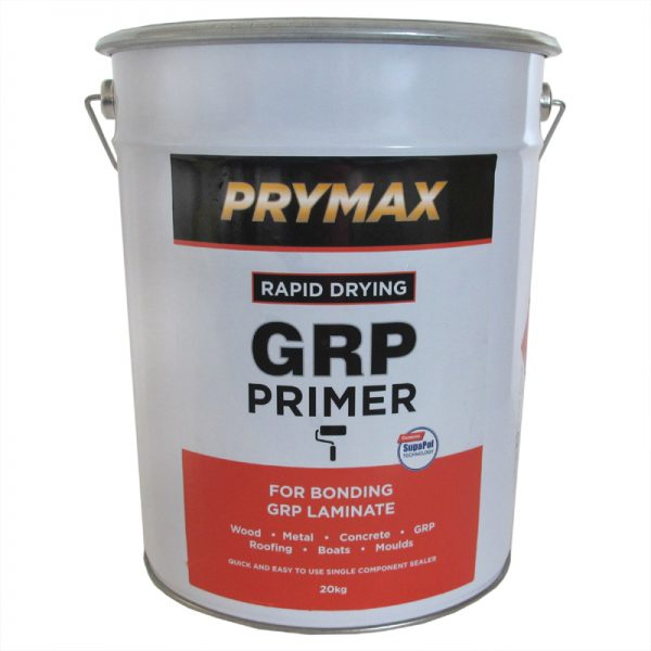 prymax primer - fibreglass roofing supplies