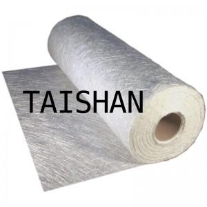 chopped matting - fibreglass roofing supplies