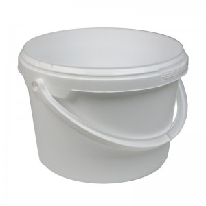 bucket - fibreglass roofing supplies