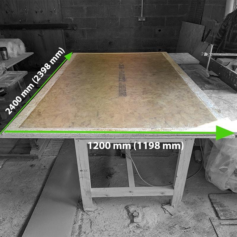 fibreglass roofing supplies