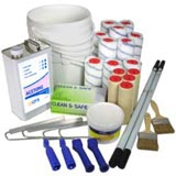tp6 roofing toolpack - fibreglass roofing supplies